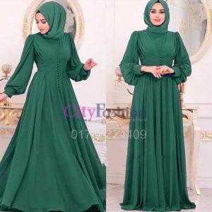 Shahjadi Gown